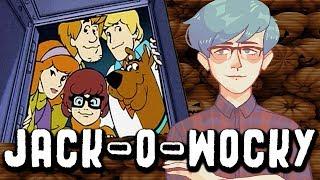 Scooby Doo: Showdown In Ghost Town | Jabberwocky Halloween