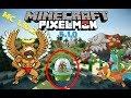 Pixelmon 5.1.0 Review || NUEVOS POKÉMON DE GEN4 Y ÁRBOLES DE BAYAS!!!!