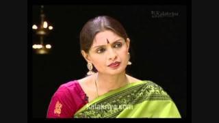 Bharatanatyam Navarasa -the face of nine emotions (Shakthi)