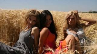 ФАБРИКА 'Три подружки' fabrikaband