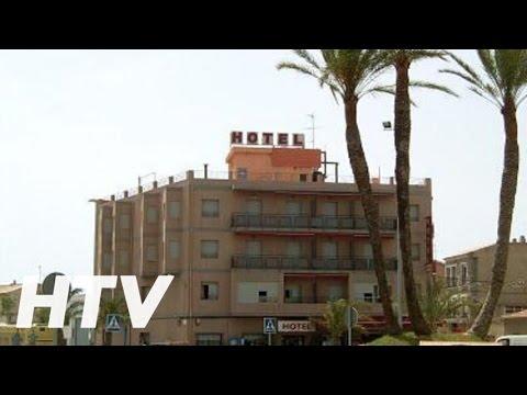 Hotel Santa Faz En San Juan De Alicante