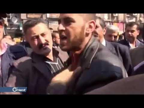 الأمم المتحدة: هذه هي حقيقة مصالحات درعا وهذا مصير موقعي التسويات - سوريا  - 23:53-2019 / 5 / 22