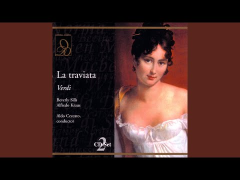 Verdi: La traviata: Addio del passato (Act Three)
