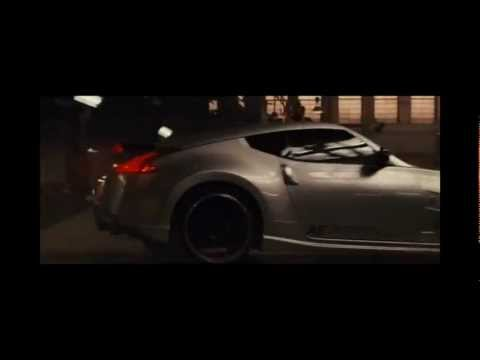 Fast Five- Thats How We Roll (Hybrid)