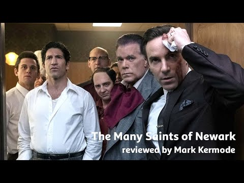 Download The Many Saints of Newark reviewed by Mark Kermode