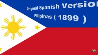The Philippines National Anthem (All reviews from 1899-2014)