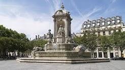 PANAME - Autour de la place Saint-Sulpice