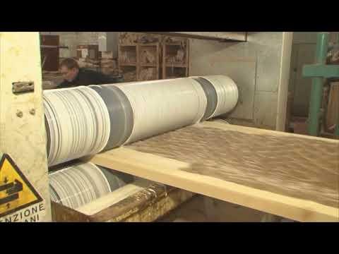 Производство Дверная линия