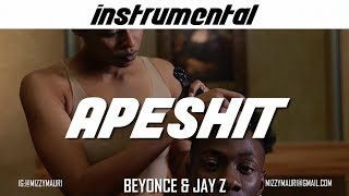 Beyoncé & JAY-Z - APES**T (INSTRUMENTAL) *reprod*