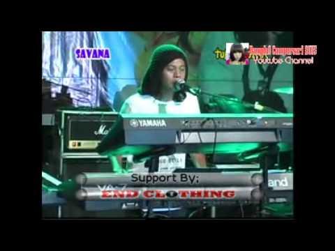 SAVANA Full Album Dangdut Reggae Live Karanganyar 2015
