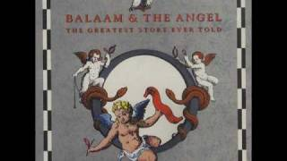 Balaam And The Angel - Two Into One