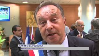 Jumelage : Elancourt se rapproche d'Attard
