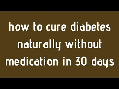 how-to-cure-diabetes-naturally-without-medication-in-30-days