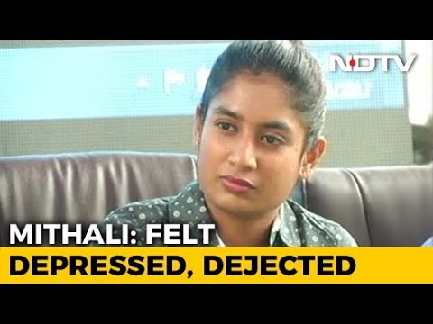 "Coach ""Humiliated"" Me: Mithali Raj's Explosive Letter To Cricket Board"