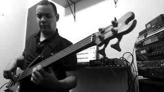 Alamo Bass - Continuum (Jaco Pastorius)