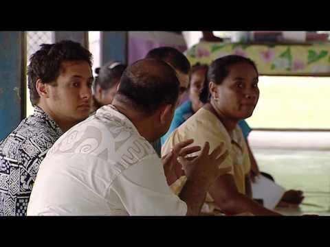 Kiribati: Paradise Lost  IFAD (en)