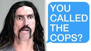 r/Prorevenge How I G๐t My Noisy Neighbor Arrested!