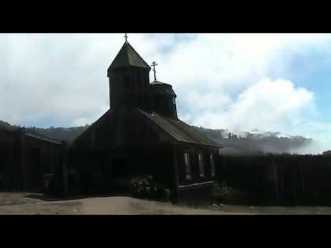 A Russian Fort in California ? Fort Ross  #026