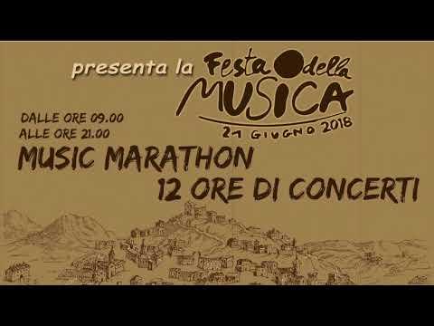 Festa della Musica  2018 (Official trailer)