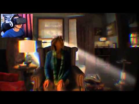 NOS PIRES PHOBIES !   CyberPhobia & Insidious 3 Oculus   YouTube 360p