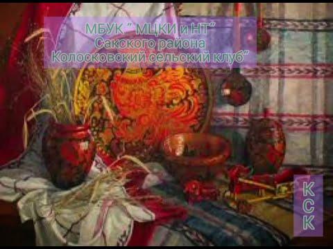 Как сшить женский русский головной убор повойник