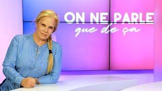 Sylvie Vartan : «C'est une grande impudeur d'être chanteur»