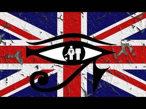 Misandry Today in the UK w/Elizabeth Hobson