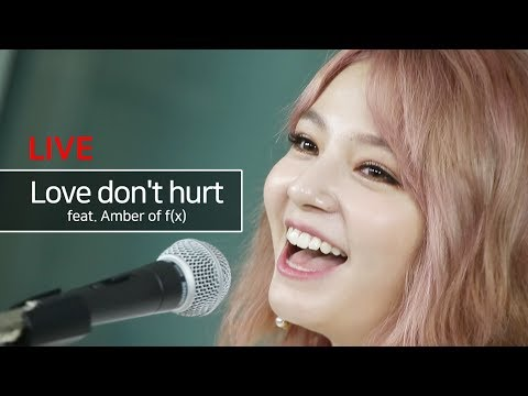 [LIVE] SHANNON 'Love Don't Hurt'(ENG ver.) [TongTong TV]