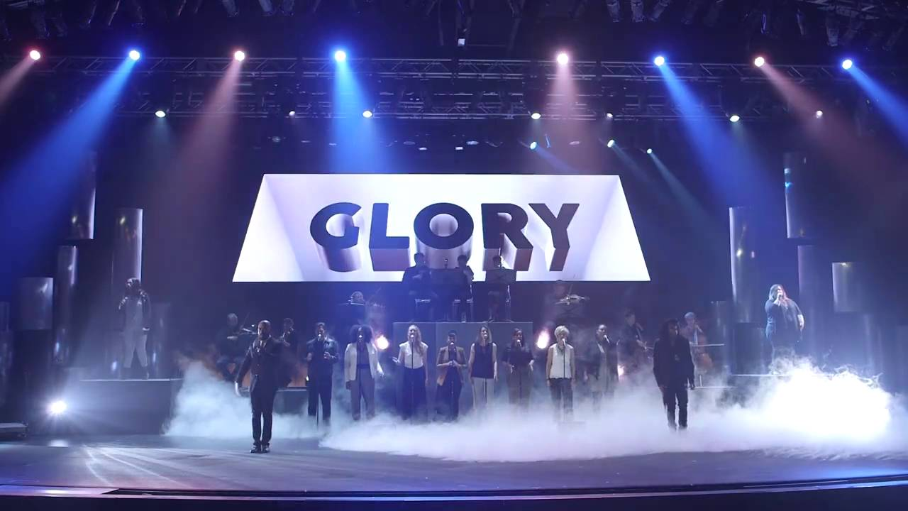 Common & John Legend GLORY remake by Northridge church (ft.Tray ...
