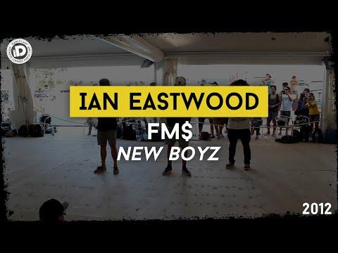 "Ian Eastwood ""Fm$ - New Boyz"" - iDanceCamp 2012 - Bounce Factory"