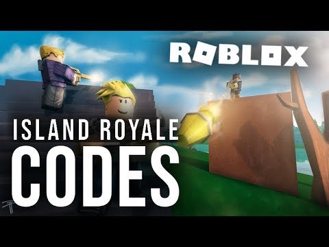 ISLAND ROYALE CODE! (MAY 2018) - YouTube