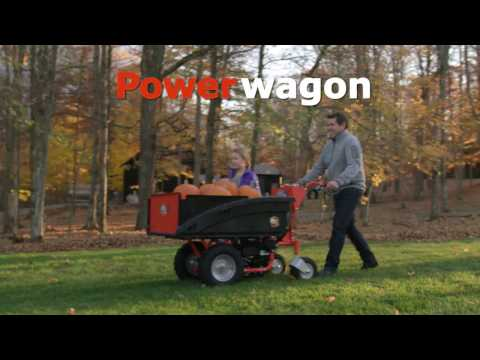 DR Powerwagon Overview