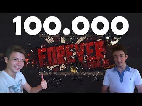 Forever Gamers 100.000 ABONE ÖZEL !