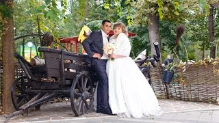 Свадьба Анасасии и Василия