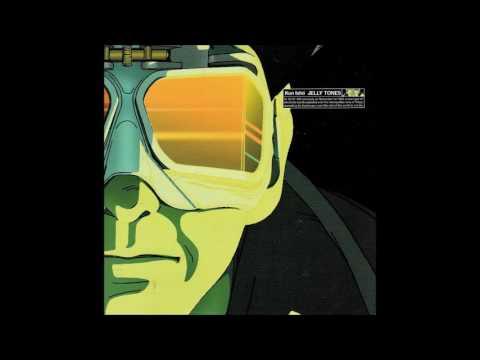 Ken Ishii - Jelly Tones - Full Album