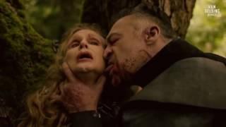 Van Helsing (Syfy) Série - Comic Con Trailer [HD]