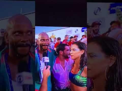 Jamelão Netto - Mangueira Campeã do Carnaval 2019