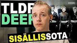 Suomen sisällissota - TLDRDEEP