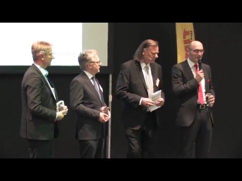 Verleihung eLearning AWARD 2016 (15/30) - Kategorie FÜHRUNGSKRÄFTETRAINING