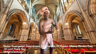Download Aphricanace Comedy - Old School African Gospel Music Videos