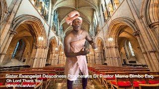 Old School African Gospel Music Videos