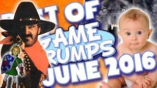 BEST OF Game Grumps - June 2016