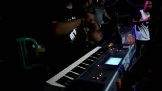 New Dinda Musik live labuhan ratu arr Surya Vs  Andi