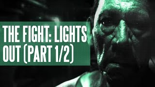 The Fight: Lights Out - Improv Theater with Danny Trejo (Part 1/2)