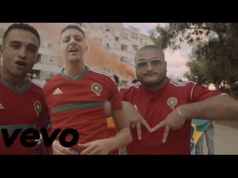 Mister You Ft. Zifou - Hello C'est Morocco [Clip Officiel]
