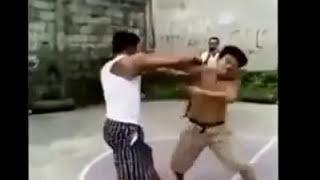 PINOY UFC! Sapakan