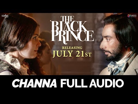 Channa (Full Audio) | Satinder Sartaaj | The Black Prince | New Punjabi Full Songs 2017