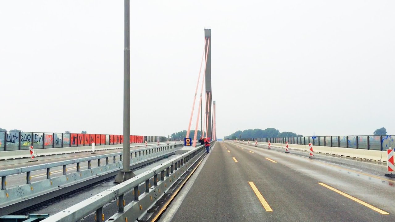 Leverkusen Brücke