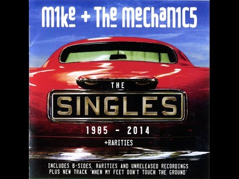 MIKE + THE MECHANICS  ★ Taken In [LIVE]