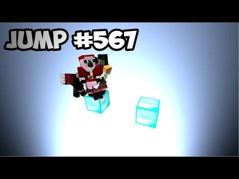 Last to Fail Minecraft Jump Wins $1,000 - Challenge thumbnail